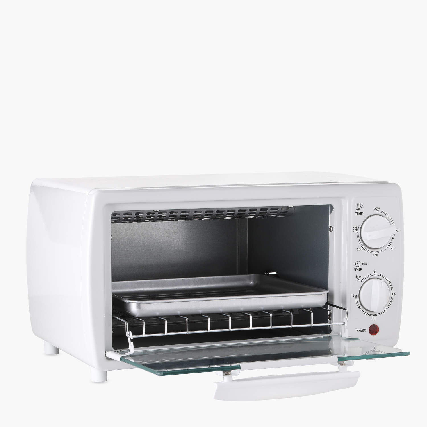 Image of 3D Oven Toaster OTG901
